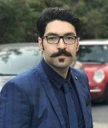 Mir Ehsan Hesam Sadati, Ph.D.