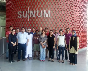 Selmiye Research Group_2015