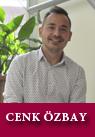 cenk ozbay