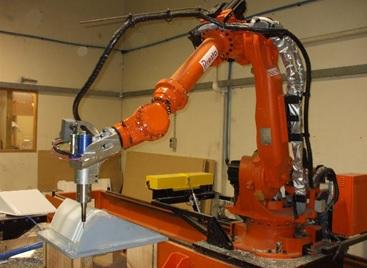 Robotic Machining